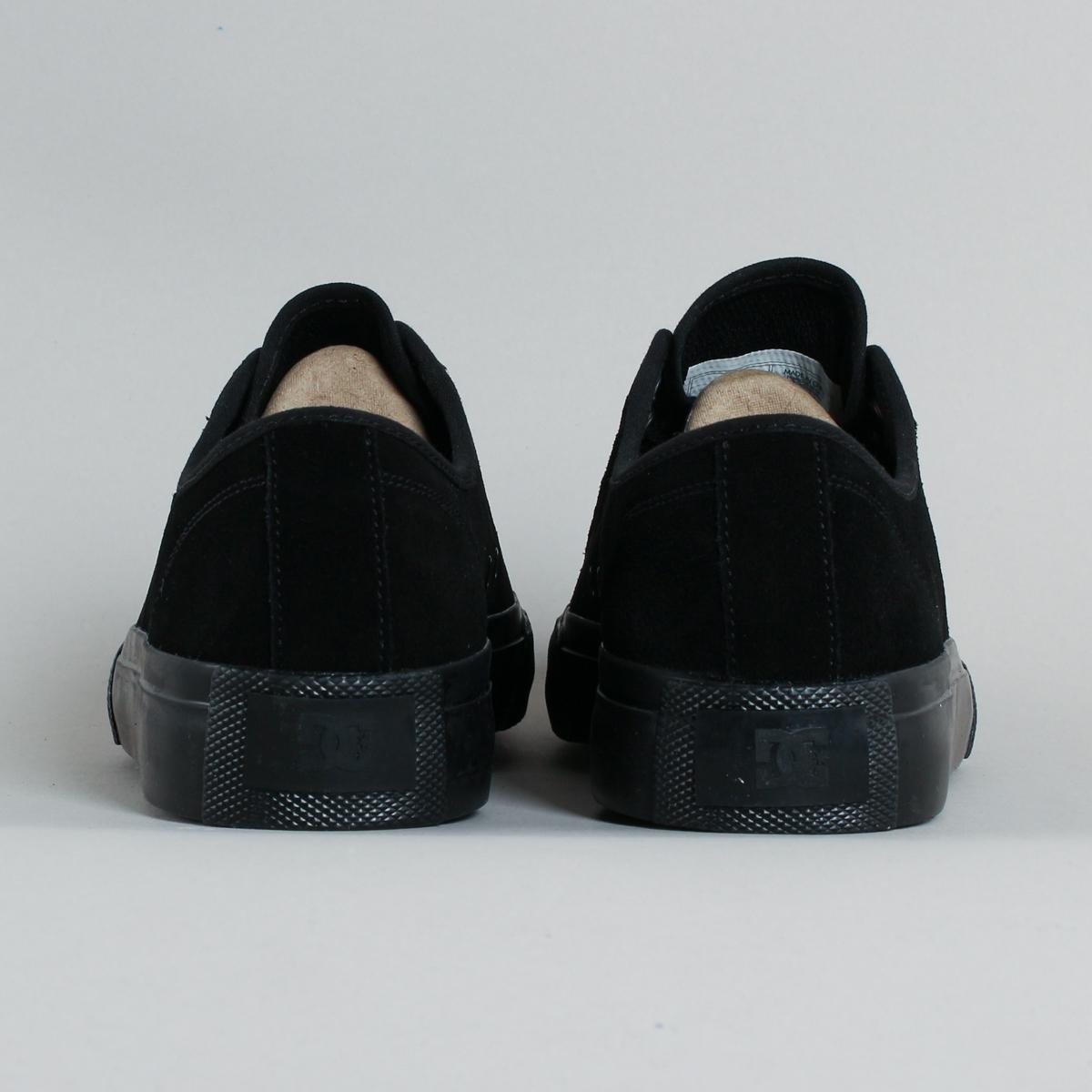 Surf Pants – Black