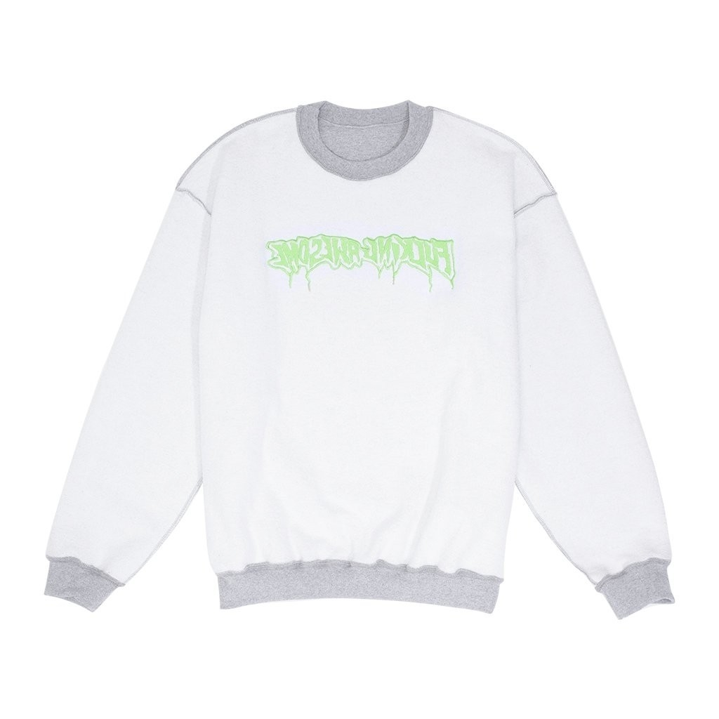 Alternative Youth Shirt – White