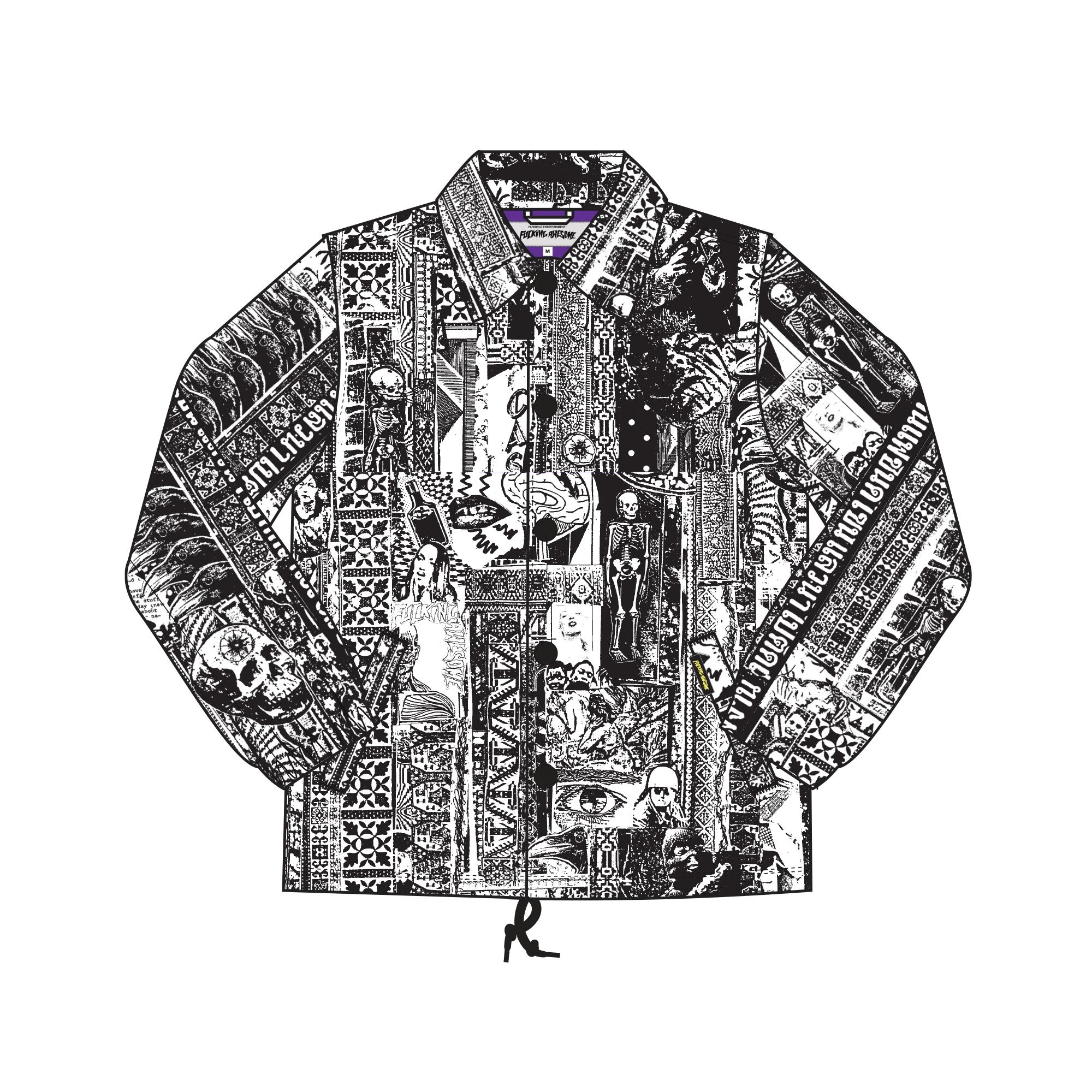 Zip Neck Sweatshirt – Prune