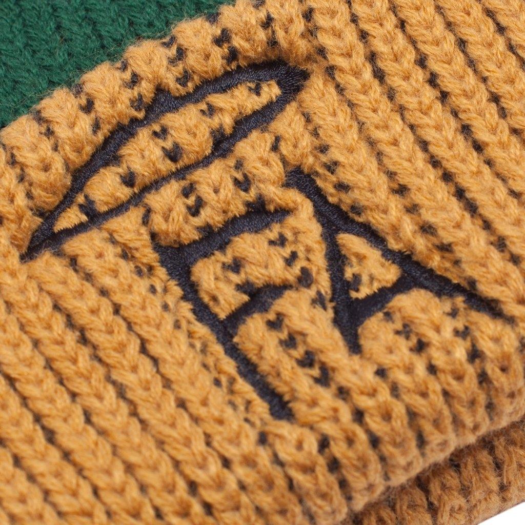 Zig Zag Sport Cap – Teal