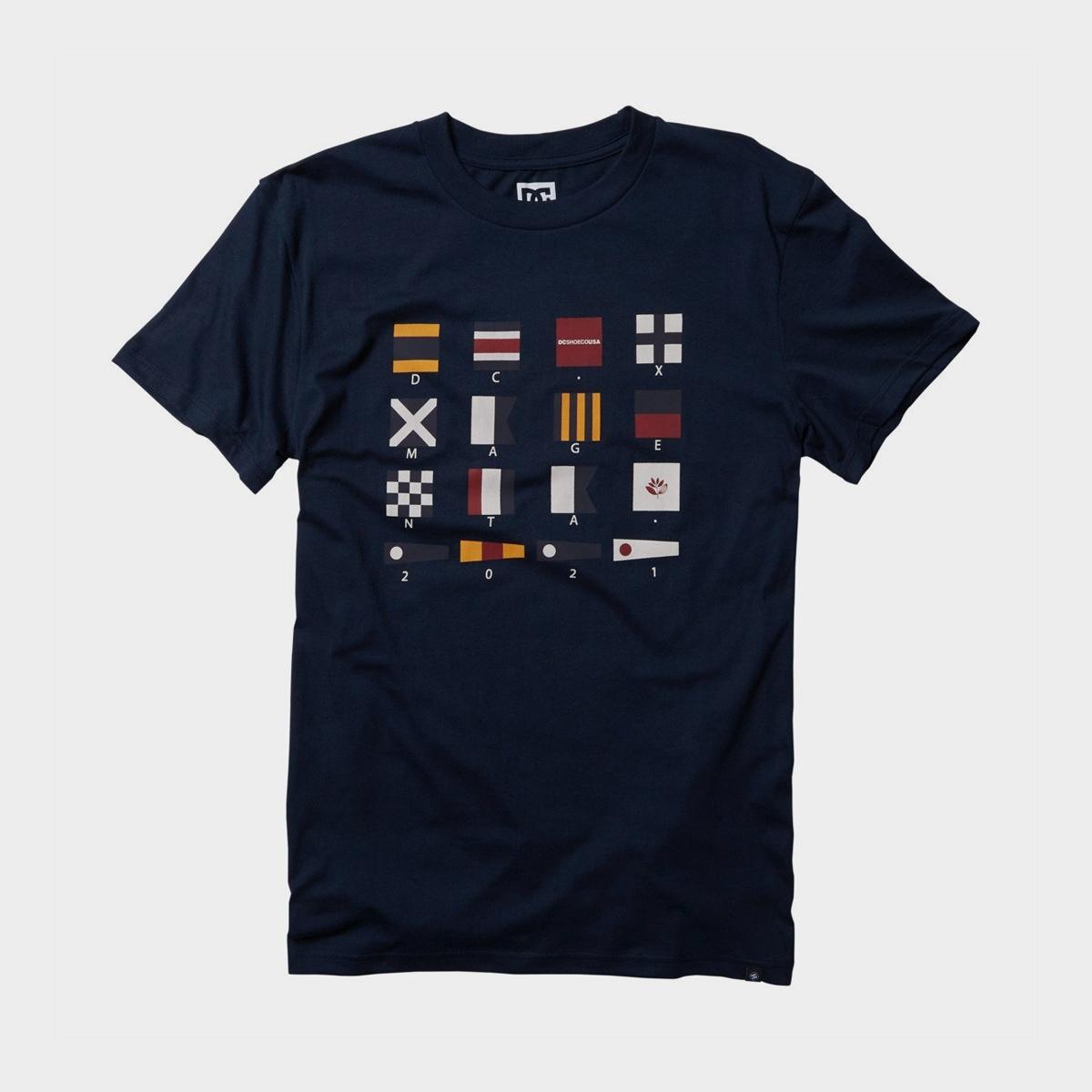 Art Shirt – Faces Black
