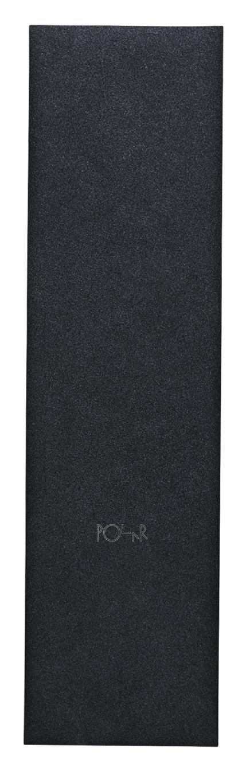 Stripe Pocket Tee - Black
