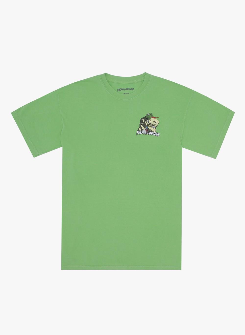 Fucking Awesome - Frogman...
