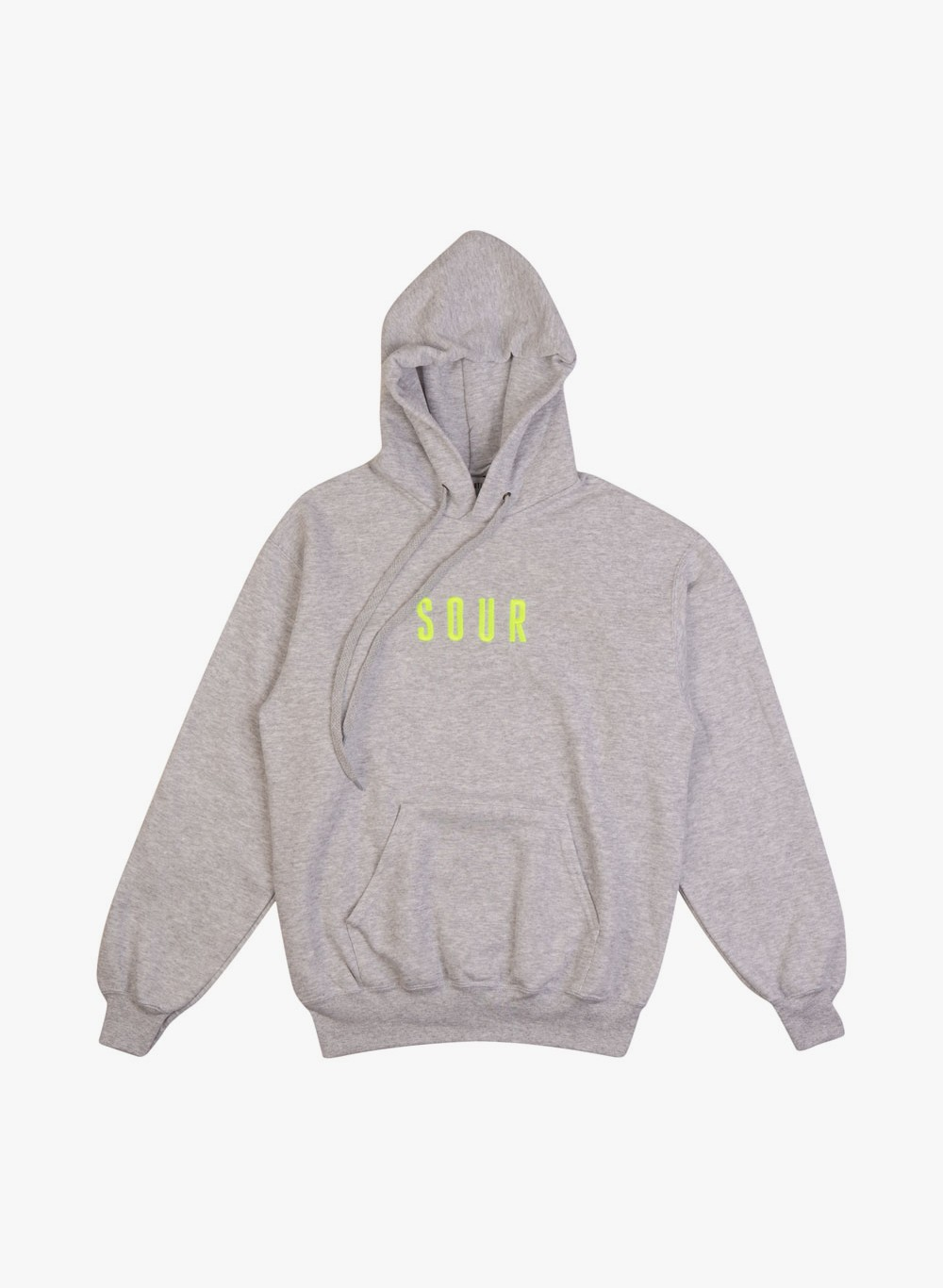 Sour - Sour Army Hood –...