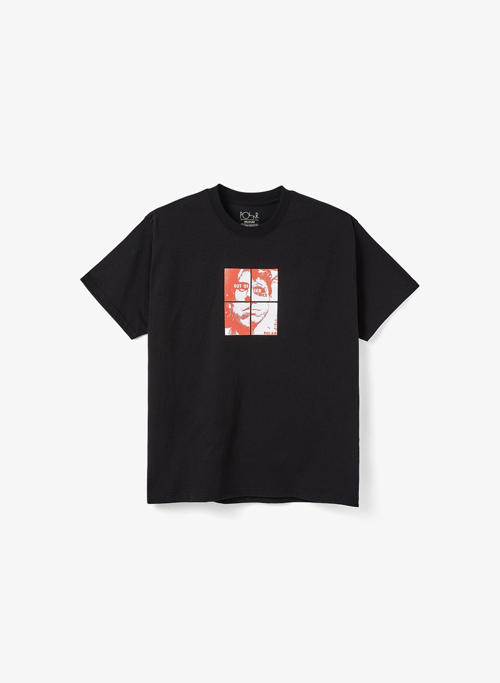 Polar - Out Of Service Tee...