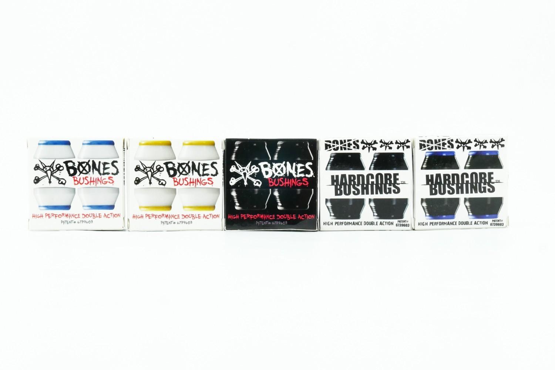 Bones - Hardcore Bushings