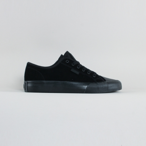 DC Shoes – Manual RT - Black / Black