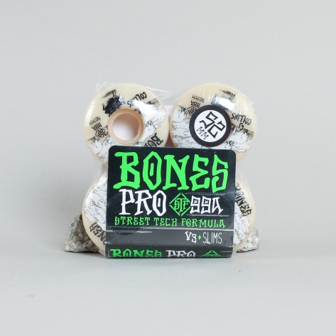 Bones – STF Collins Black Sheep V3 – 52mm