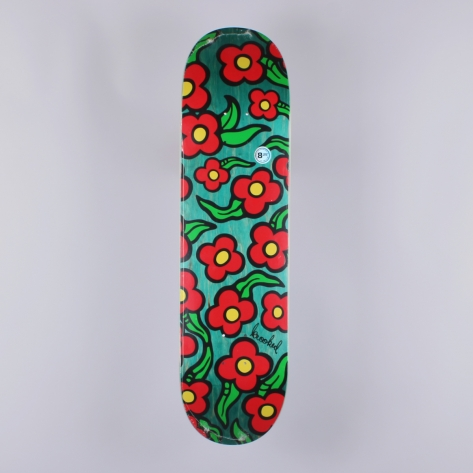 Krooked – Wild Style Flowers – Red