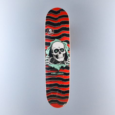 Powell Peralta – PS Ripper Red