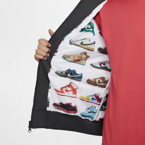 Nike – Iso Bomber Dunk