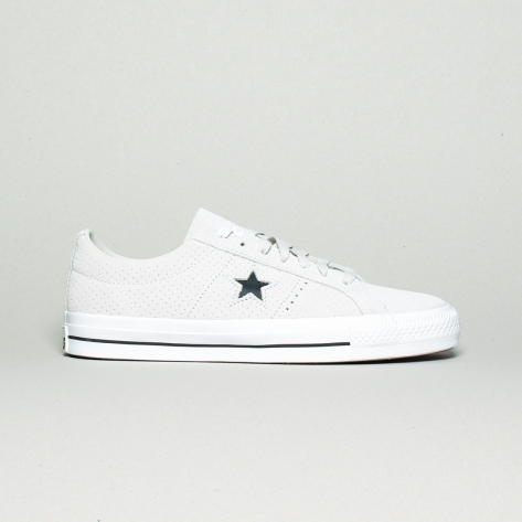 Converse CONS – One star Pro OX – Pale Putty