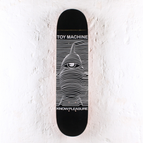 Toy Machine – Toy Division