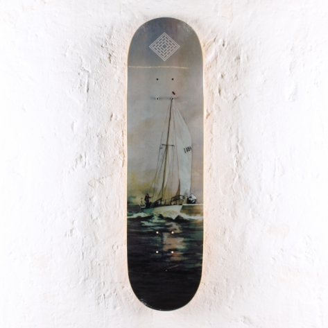 The National Skate Co - Resail