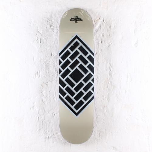 The National Skate Co - Classic Cream