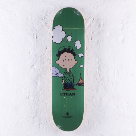 Element  X Peanuts – Roy – Ethan