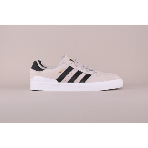 Adidas - Busenitz Vulc - Grey/ Black / White
