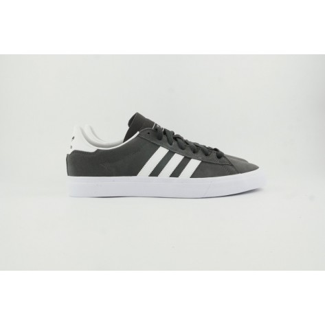 Adidas - Campus Vulc II – Grey / White