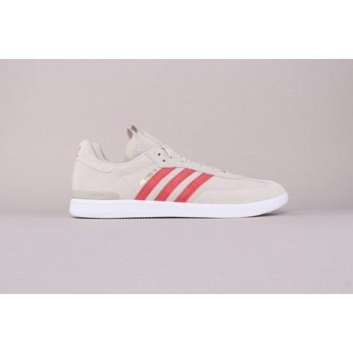 Adidas - Samba ADV – Clay / Red