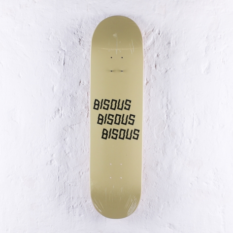Bisous – Bisous X3 – Light Yellow
