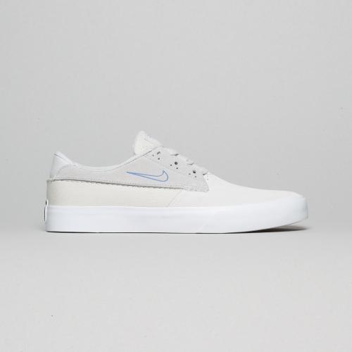 Nike – Shane – White Summit / Royal Blue