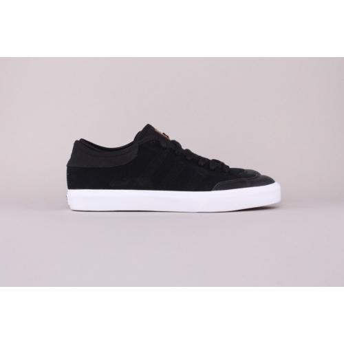 Adidas - Matchcourt RX2 - Black / Carbon / White