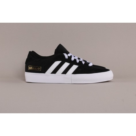 Adidas - MatchBreak Super - Black / White