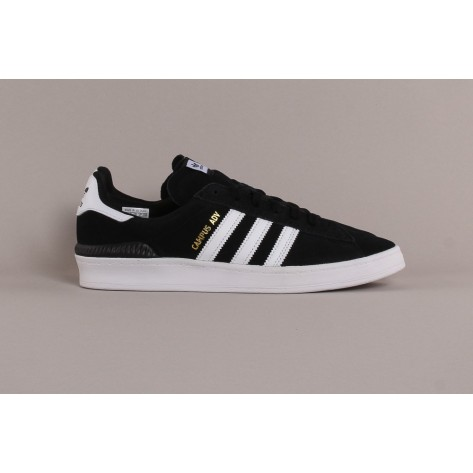 Adidas - Campus ADV – Black / White