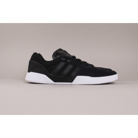 Adidas - City Cup – Black / Black / White