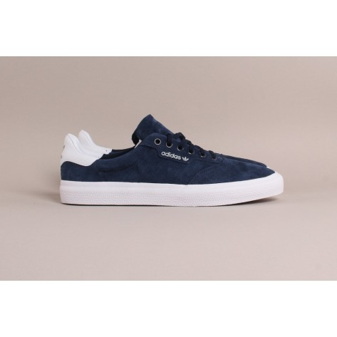 Adidas - 3MC – Navy / White