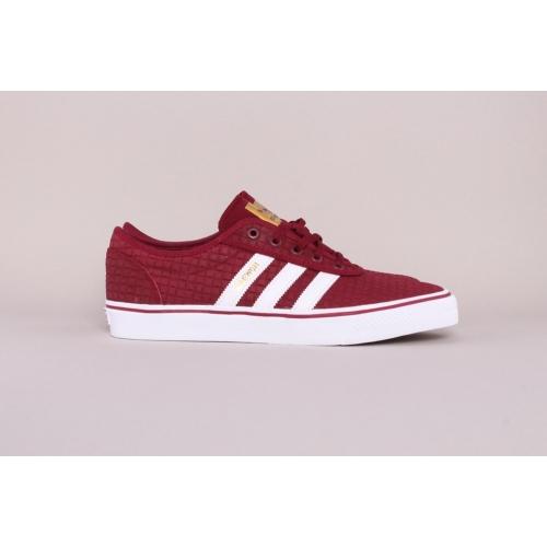 Adidas - Adi Ease Burgundy