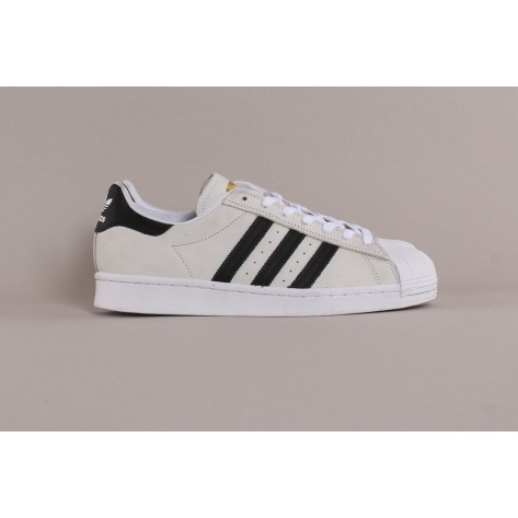 Adidas - Superstar ADV – White