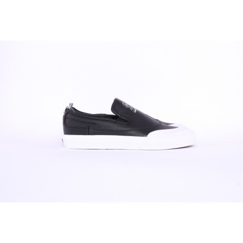 Adidas - Matchcourt Slip - B/W