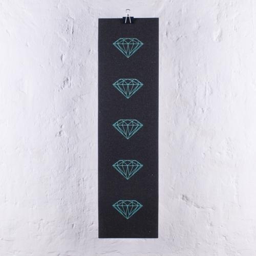 Diamond – Five Diamond – Blue