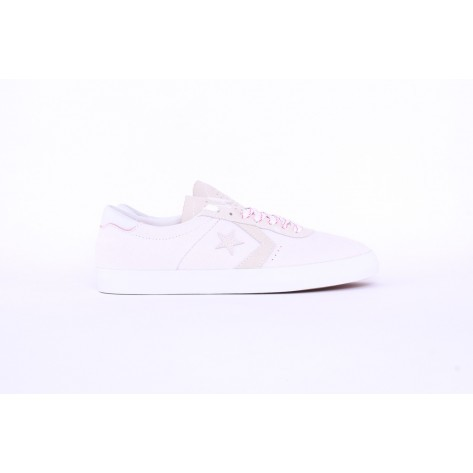 Converse CONS - Breakpoint Pro - White / Pink Glow