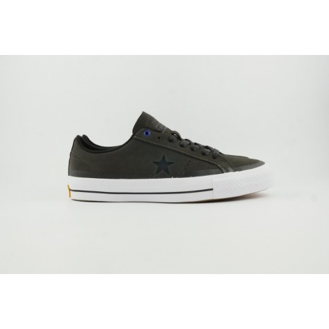 Converse CONS - One Star Pro Suede - Cast Iron