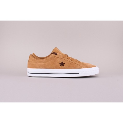 Converse CONS - One Star Pro - Raw Sugar