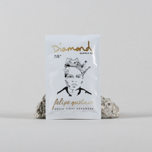 Diamond – Visserie – Felipe Gustavo