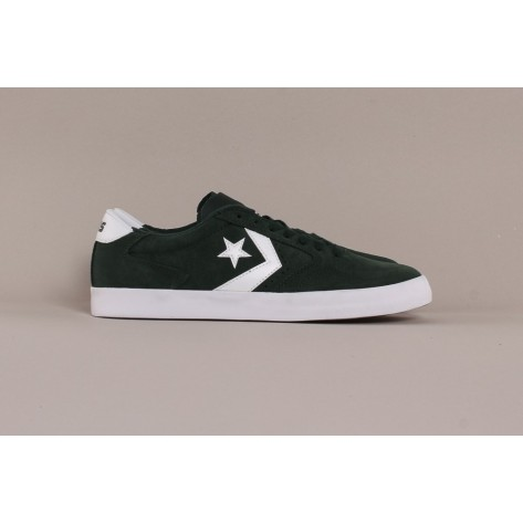 Converse CONS - Checkpoint Pro Ox – Dark Green