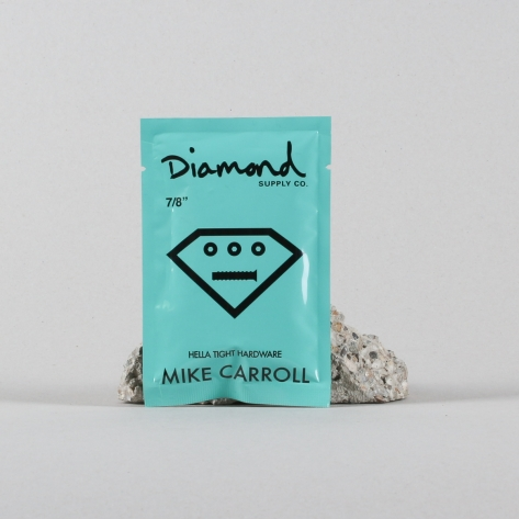 Diamond – Visserie – Mike Caroll