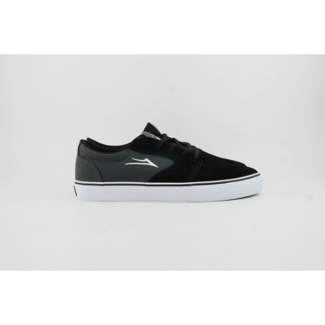 Lakai - Fura - Black / Grey