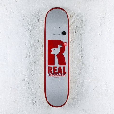 Real – Renewal Doves – White
