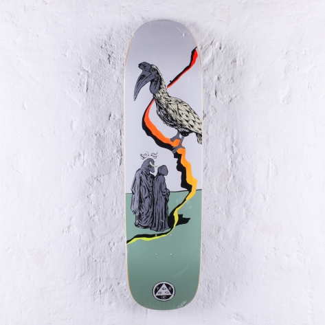 Welcome - Inferno - Ryan Lay Pro Model -...