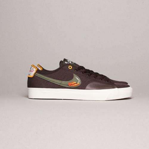 Nike – BLZR – Vaan Der Linden – Baroque Brown –...