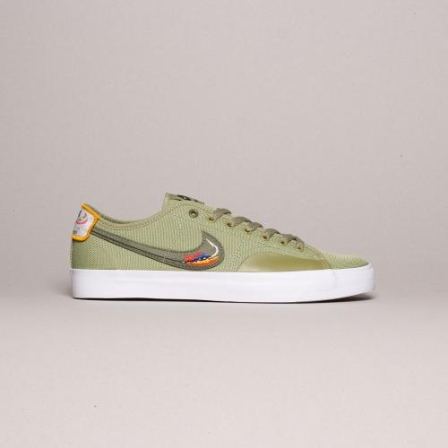 Nike – BLZR – Vaan Der Linden – Olive – 300