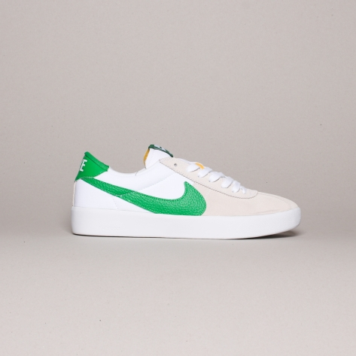 Nike – Bruin React – White / Lucky Green – 101