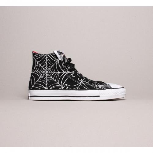 Converse CONS – CTAS Pro Hi – Spider – Black /...
