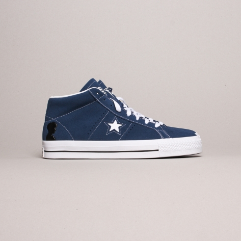 Converse CONS – One star Pro Mid OX – Smile The...