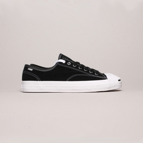 Converse CONS – Jack Purcell Pro – Black / White