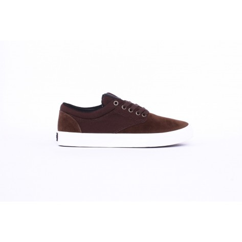 Supra - Chino - Brown / White